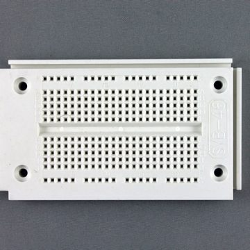 Small breadboard (SYB-46)