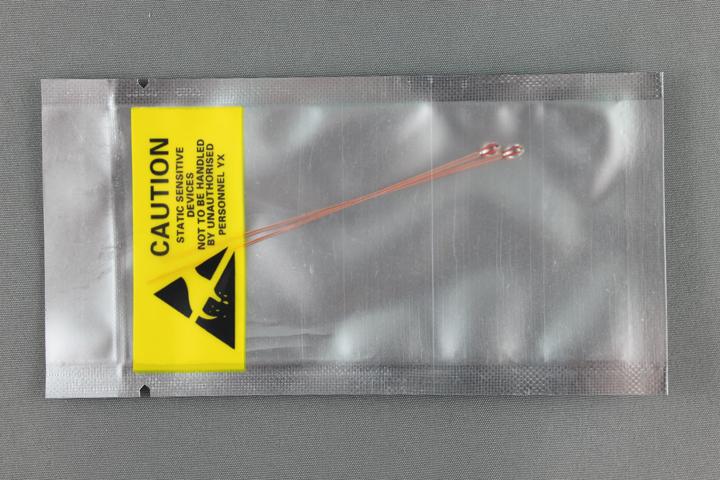 Thermistor temperature sensor (Pack of 2)