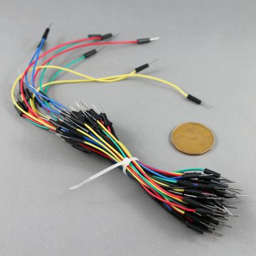 ELEC-0066 jumper wires