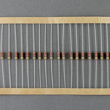 ELEC-0087 220Ω resistor