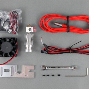 3D Printer Parts and Supplies