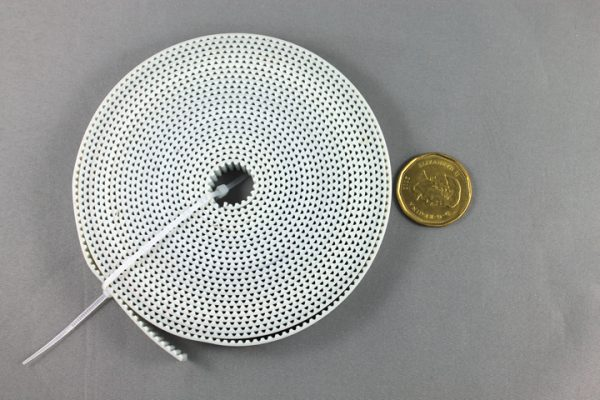 Timing Belt, GT2-10x1000