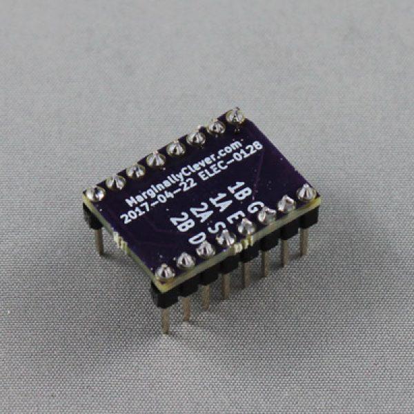 ELEC-0128 sir ramps-a-lot external stepper driver adapter