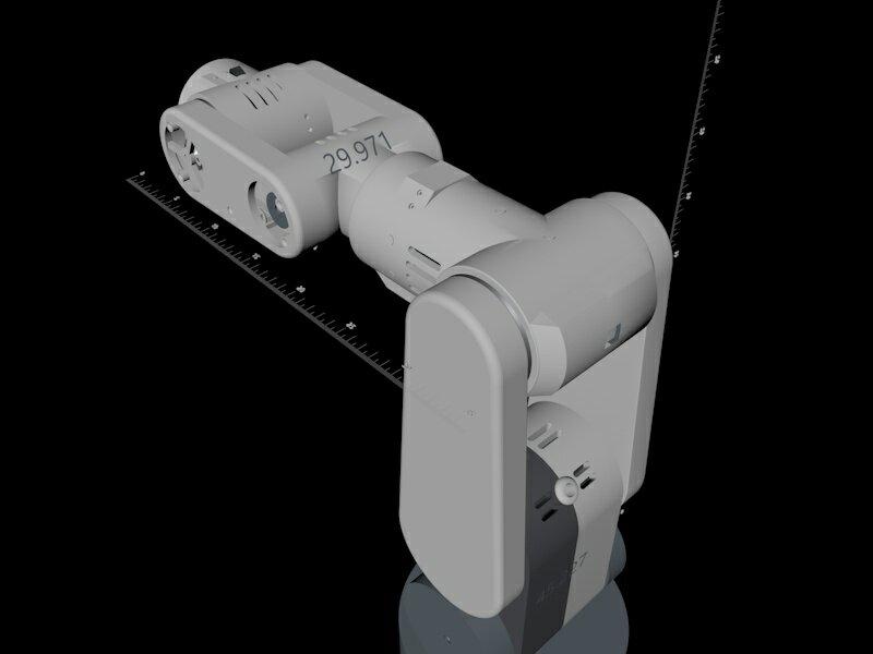 George Berndson Robot
