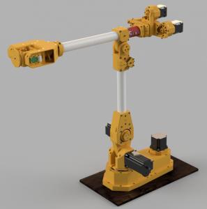 Marginally Clever Robots – Start robotics here